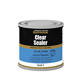 Rust-Oleum Matt Sealer 125ml