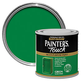 Rust-Oleum Painter's Touch Internal & External Green