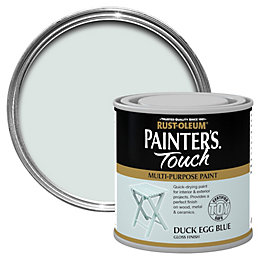 Rust-Oleum Painter's Touch Interior & Exterior Duck Egg