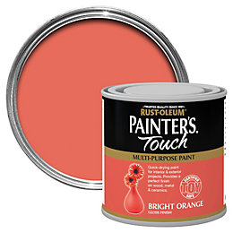 Rust-Oleum Painter's Touch Interior & Exterior Bright