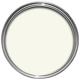 Rust-Oleum Antique White Chalky Matt Furniture Paint 125ml