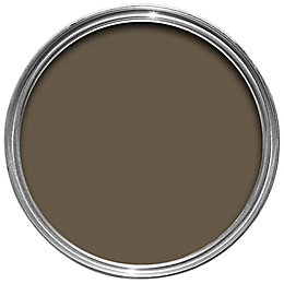 Rust-Oleum Cocoa Chalky Matt Furniture Paint 125ml