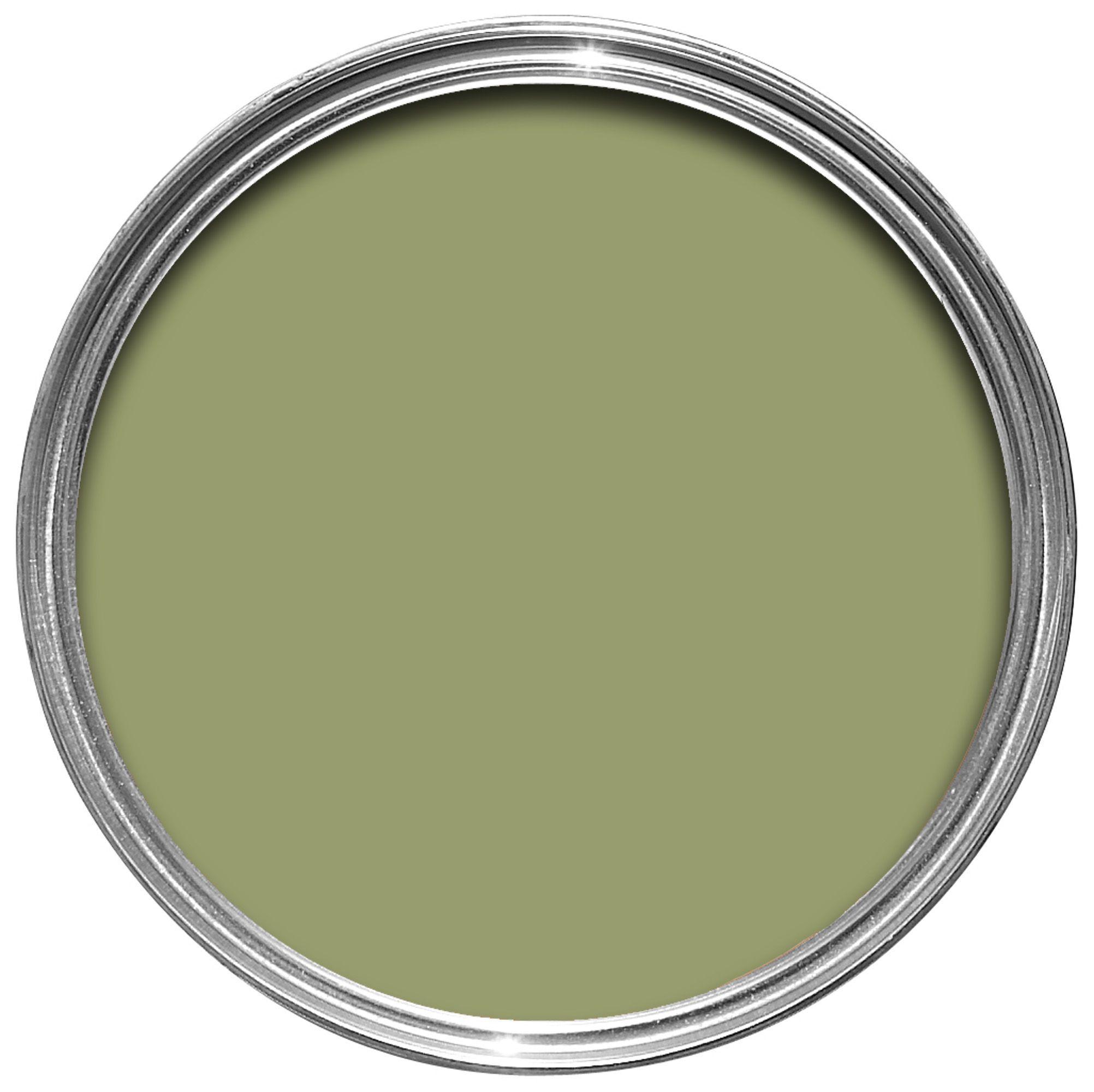 Rust-Oleum Chalky Finish Sage Green Matt Furniture Paint