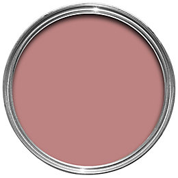 Rust-Oleum Dusky Pink Chalky Matt Furniture Paint 750ml