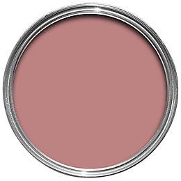 Rust-Oleum Dusky Pink Chalky Matt Furniture Paint 125ml