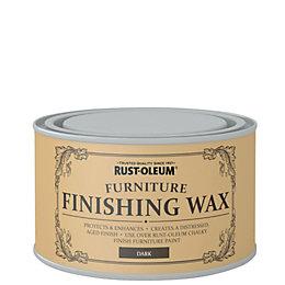 Rust-Oleum Dark Furniture Finishing Wax 400ml