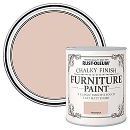 Rust-Oleum Homespun Flat Matt Furniture Paint 125ml