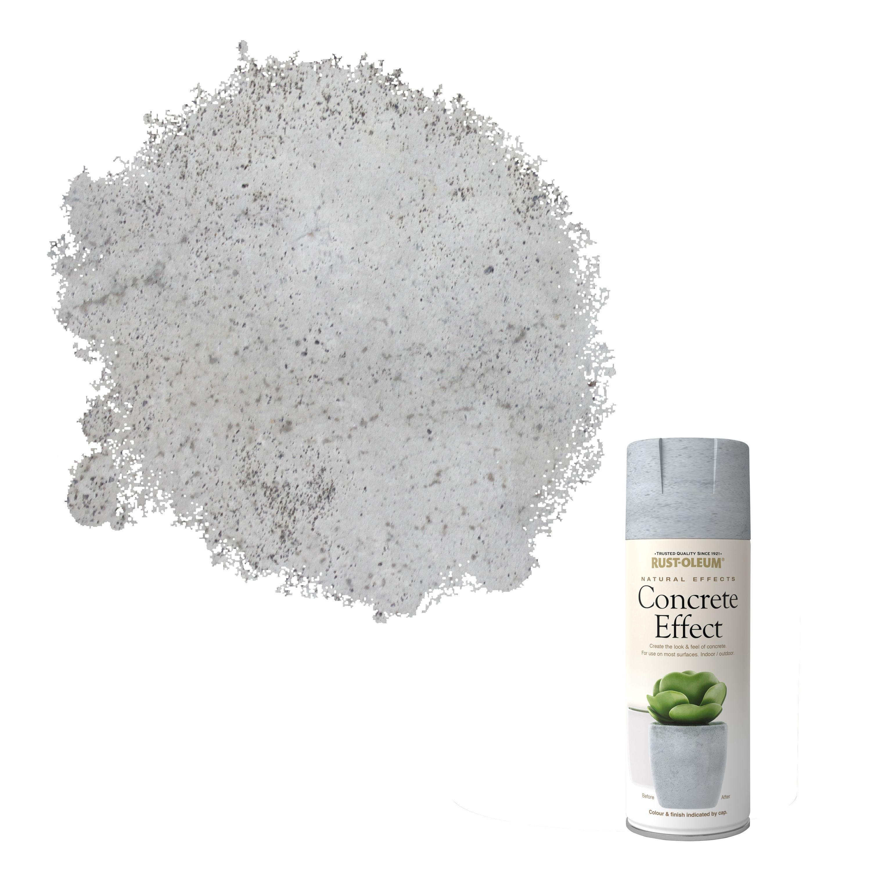 Cement Gray Spray Paint