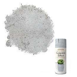 Rust-Oleum Natural Effects Concrete Matt Spray Paint 400
