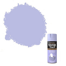 Rust-Oleum Painter's Touch French Lilac Satin Effect Satin