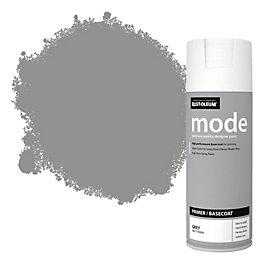 Rust-Oleum Mode Grey Gloss Primer 400ml