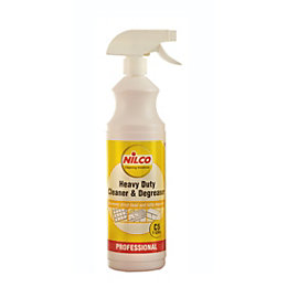 Nilco Professional Kitchen Cleaner & Degreaser Spray, 1