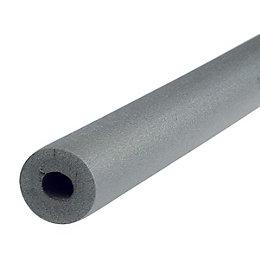 Climaflex Pipe Insulation, (L)1m (Dia)15mm (T)13mm