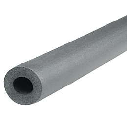 Climaflex Pipe Insulation, (L)1m (Dia)22mm (T)13mm