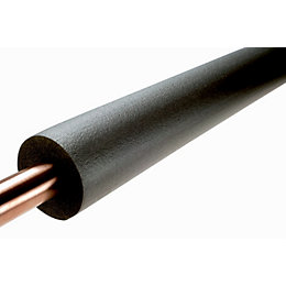 Climaflex Pipe Insulation, (L)1m (Dia)22mm
