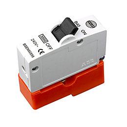 Wylex 40A Miniature Circuit Breaker