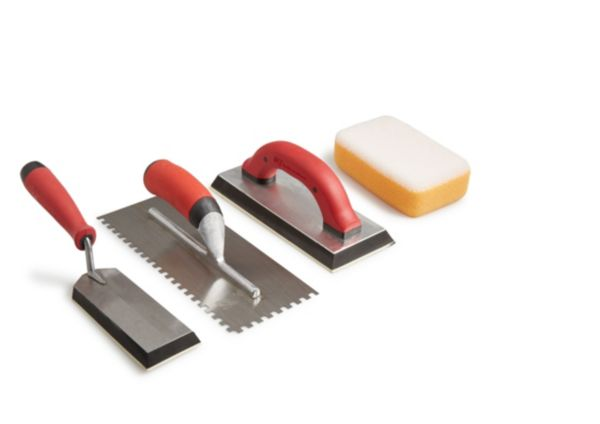 Tiling Kits & Accessories
