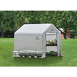 Shelterlogic 6X6 Greenhouse