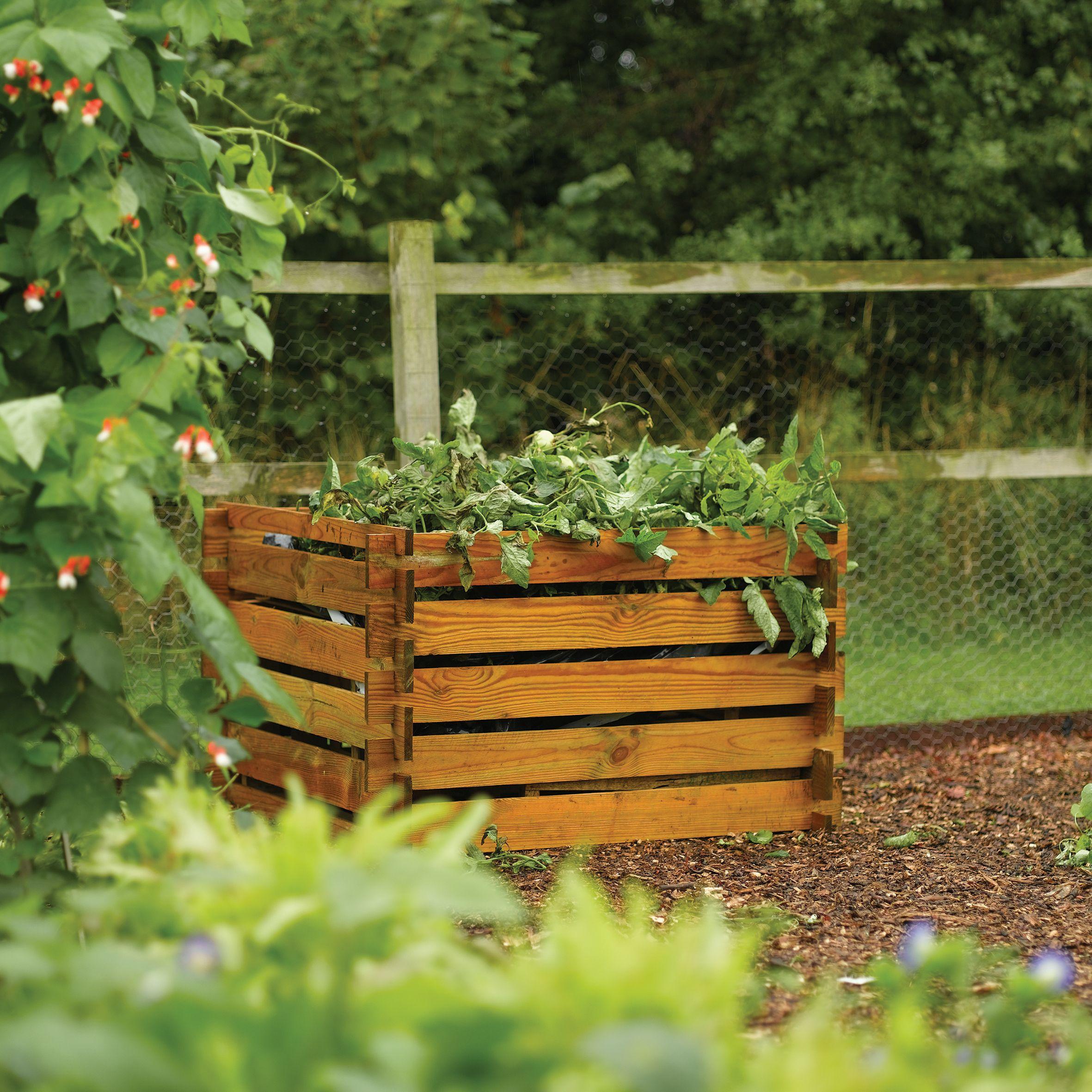 Rowlinson Compost Bin 439L
