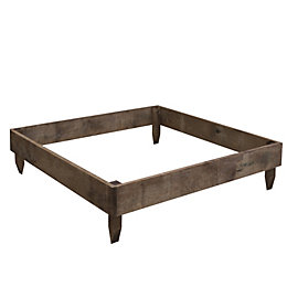 Rowlinson Softwood Vegetable Bed