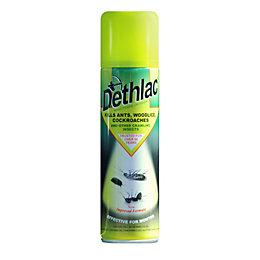 Dethlac Pest Control Spray Pest Control 0.25L 0.248kg