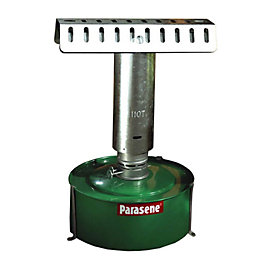 Parasene Paraffin Green Greenhouse Heater