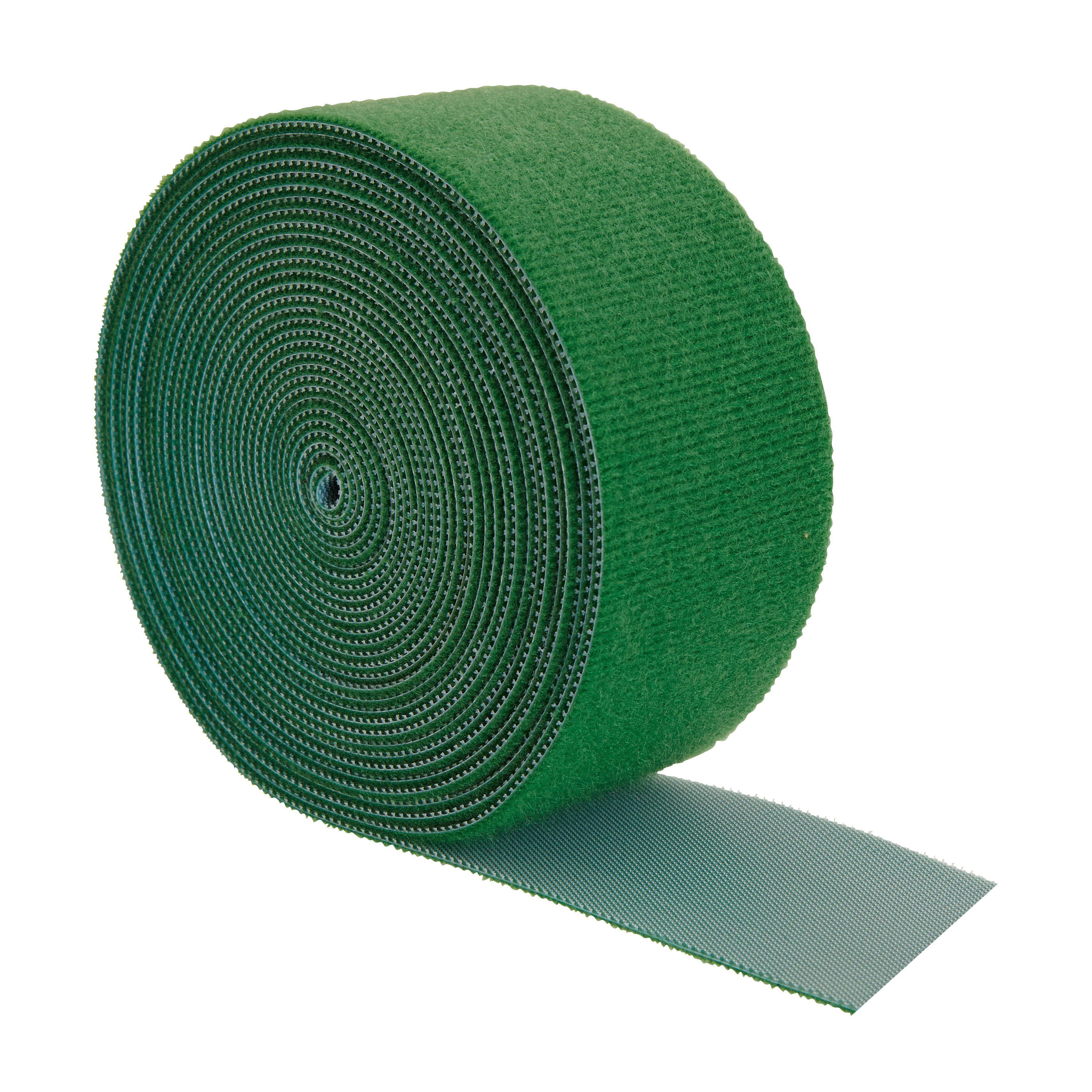 Griptite Green Plant Tie (l)5500mm