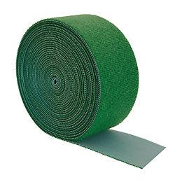 Griptite Green Plant Tie (L)5.5m