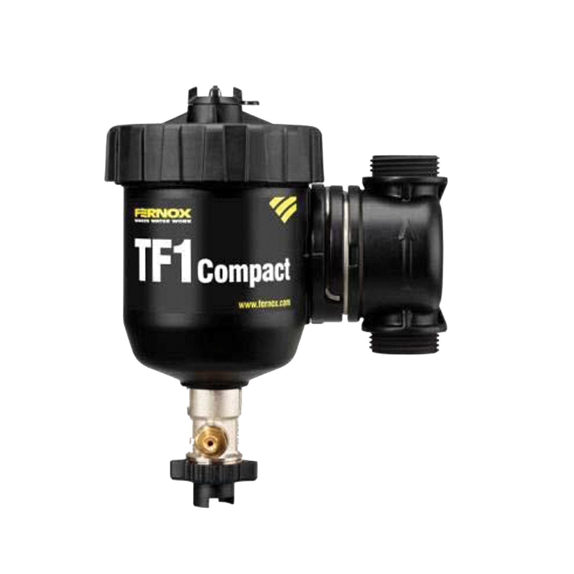 Permutit Meter Controlled Water Softener