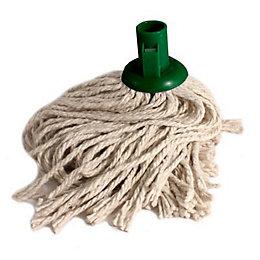 Bentley Green Floor Mop Head
