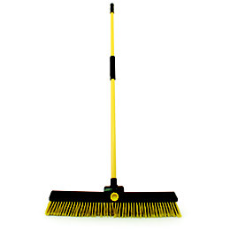 Bentley Bulldozer Broom (W)840mm
