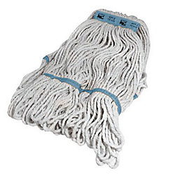 Bentley Blue Floor Mop Head