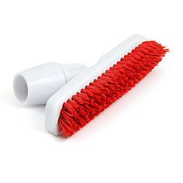 Bentley Red Grout Brush (W)3.5cm