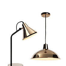 Online exclusive lighting