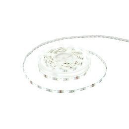 Masterlite Mains Powered LED Strip Light (L)5000mm