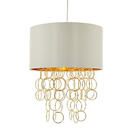Chandeliers | Ceiling Lights | DIY at B&Q