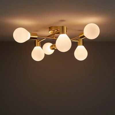 Modern Indoor Ceiling Lights : Modern ceiling lights design