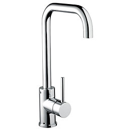 Bristan Chrome Lever Mixer Tap