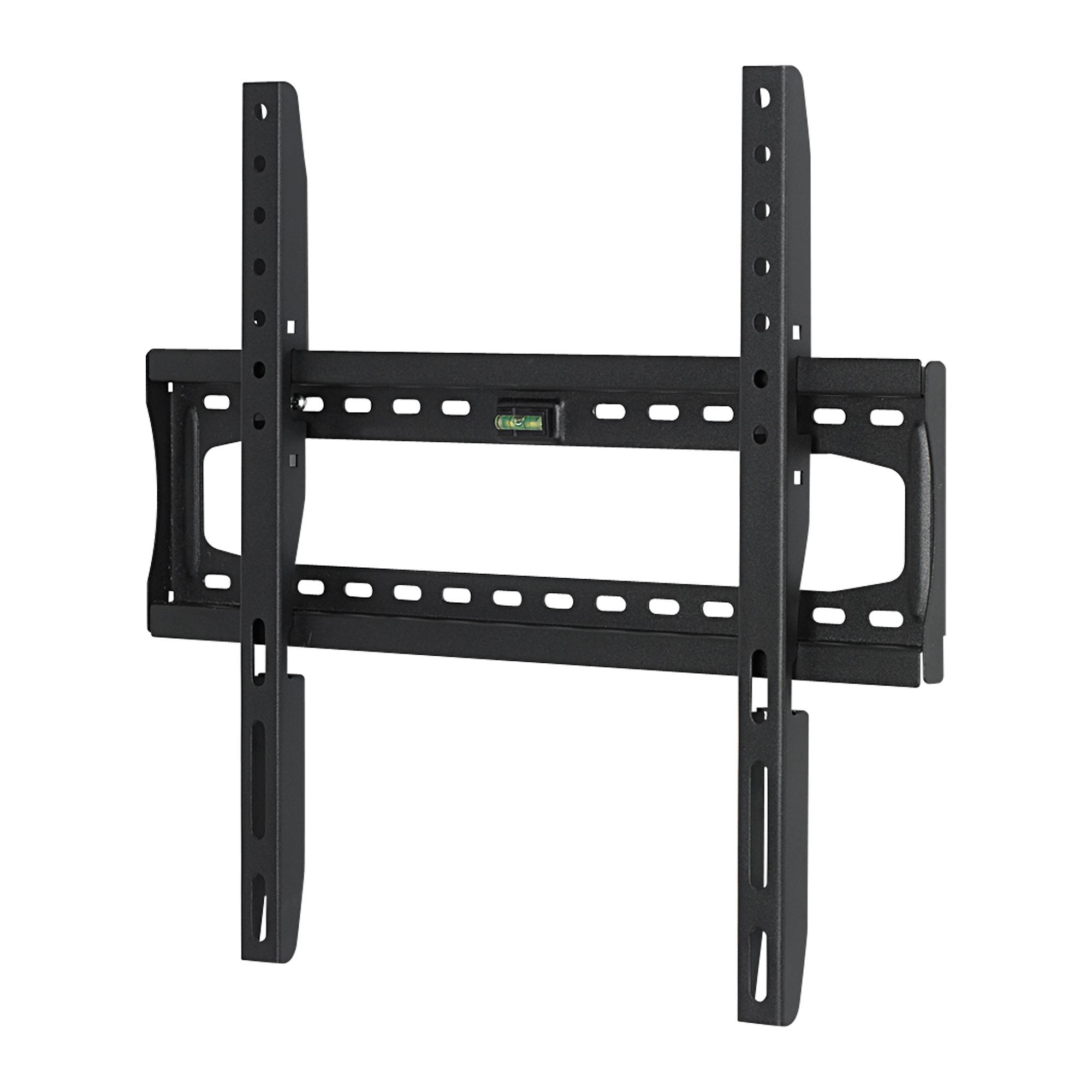 Ross Black Fixed Tv Mounting Bracket 32 50 Inches