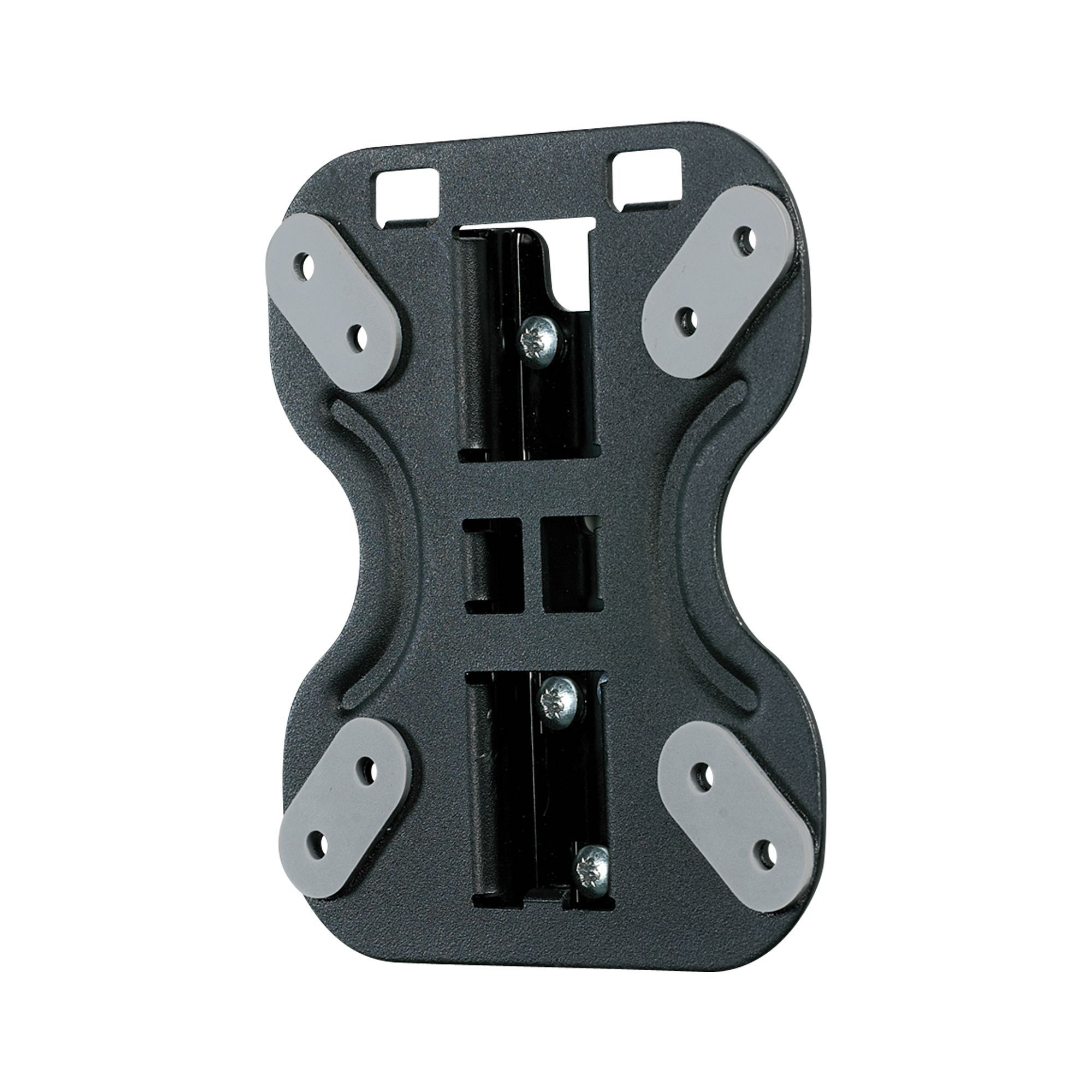 Ross Black Fixed Tv Mounting Bracket 13-23 Inches