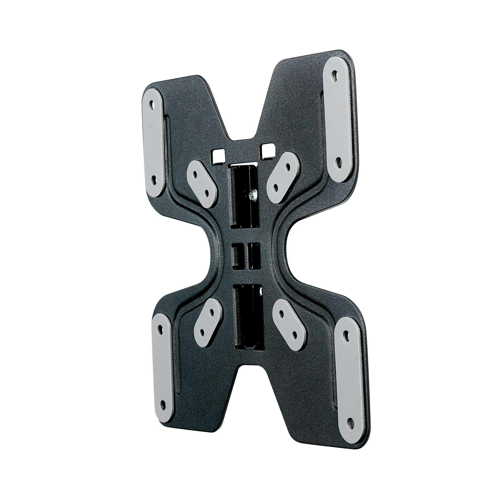 Ross Black Fixed Tv Mounting Bracket 23-37 Inches