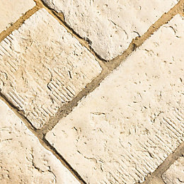 Weathered Limestone Old Town Paving Slab Pack of