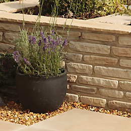 Sandstone Modac Mixed Size Walling Pack