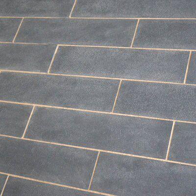 Blue Black Natural Limestone Paving Slab (L)800mm (W)200mm Of 60, 9.90 M² |  Departments | DIY At Bu0026Q