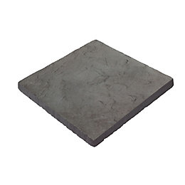 Dark Grey Old Town Mixed Size Paving Pack