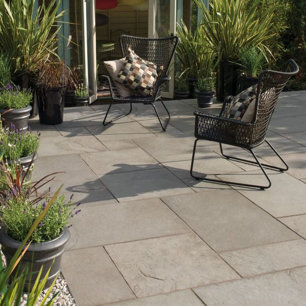 Paving Ranges