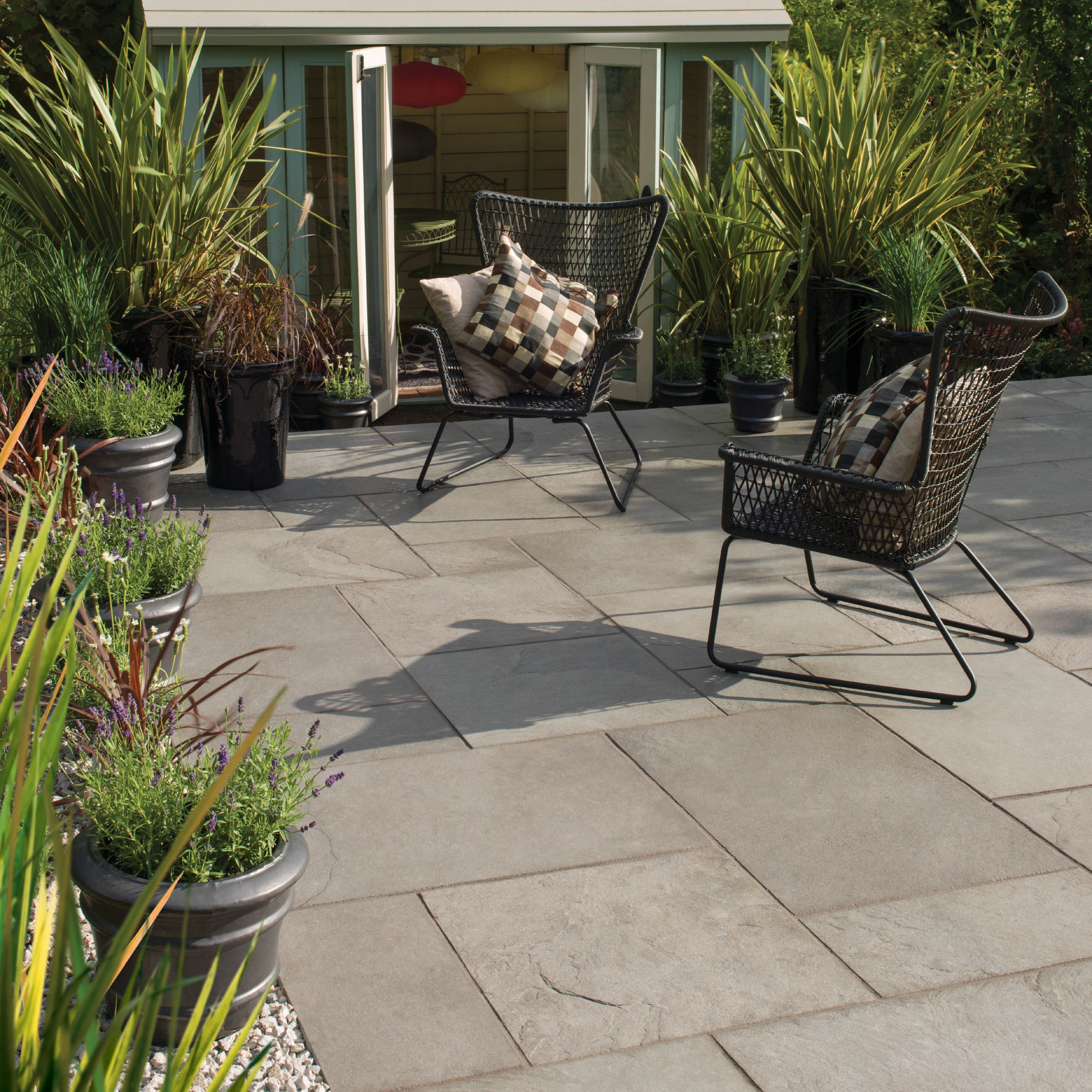 Good Paving Ranges