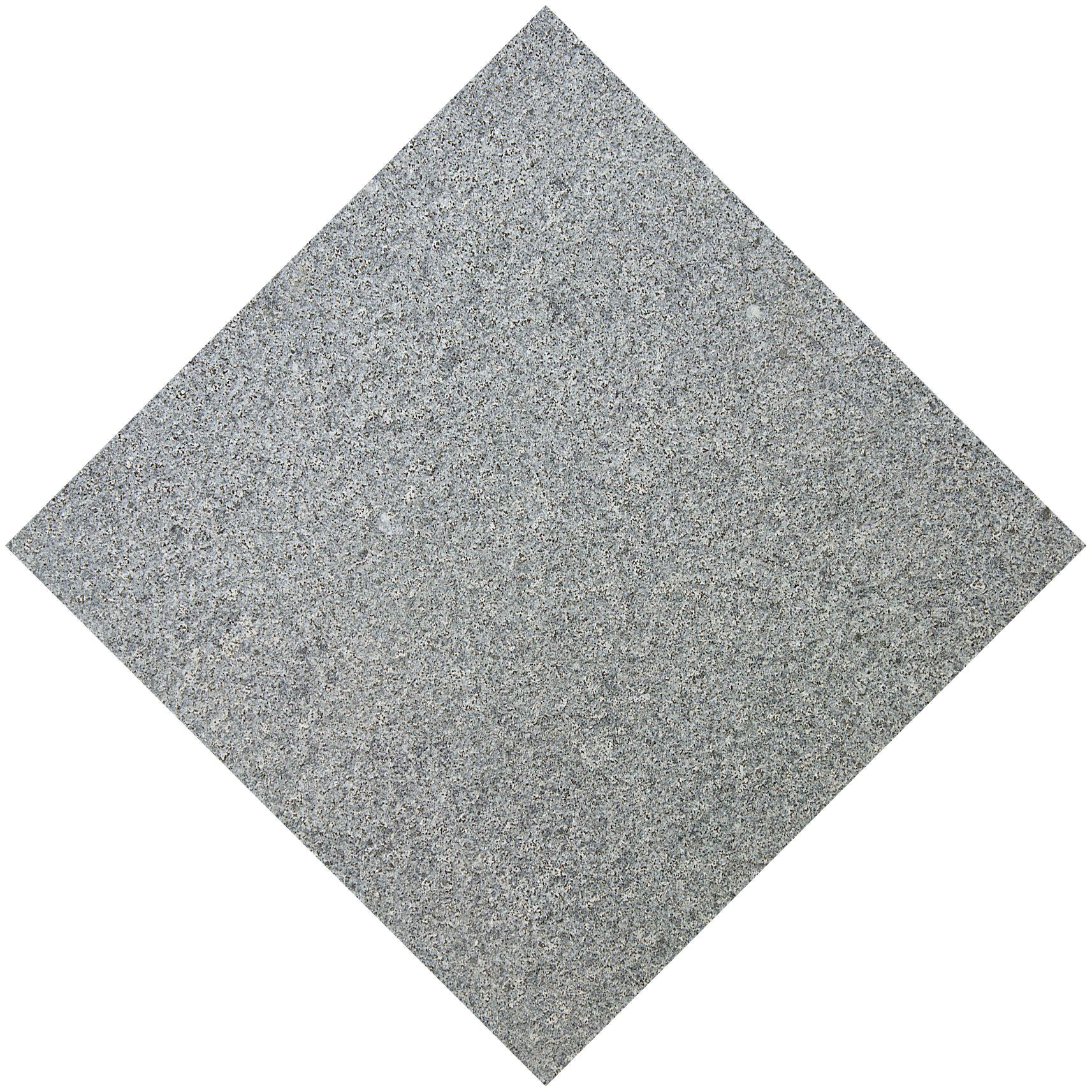 Midnight Grey Natural Granite Paving Slab (l)900 (w)900mm Pack Of 18