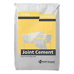 Gyproc Joint Cement 22.5kg