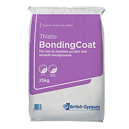 Thistle Bonding Coat Undercoat Plaster 25kg